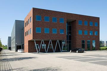 Bedrijvenpark Medel - Locatie De Specialiteiten Bakkerij