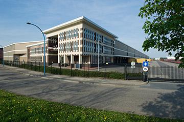 Bedrijvenpark Medel - Locatie Vonk