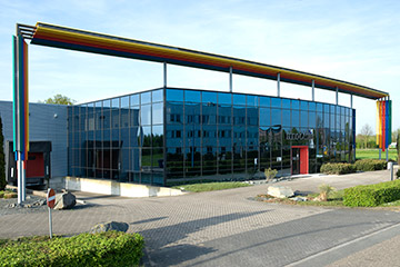 Business Park Medel – Location Eurolacke