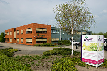 Business Park Medel – Location Donker Groen
