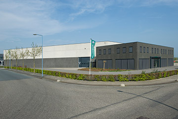 Business Park Medel – Location Agroburen