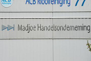 Business Park Medel - Madjoe Handelsonderneming