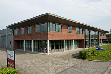 Business Park Medel - Location SIG Afbouw