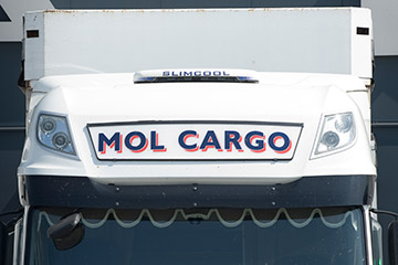 Gewerbepark Medel - Mol Cargo