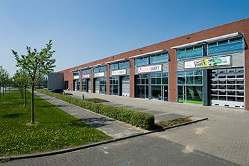 Bedrijvenpark Medel - M27