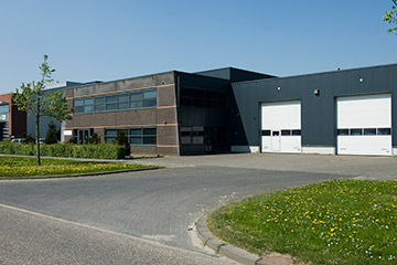 Business Park Medel - Bergtrans
