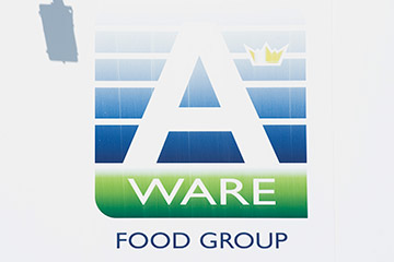 Bedrijvenpark Medel - Aware Food Group