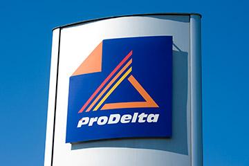 Business Park Medel - ProDelta
