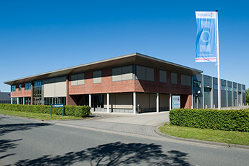 Business Park Medel - Location Huikeshoven Medical