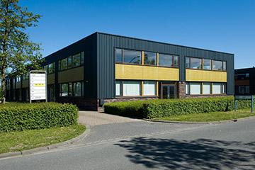 Bedrijvenpark Medel - Locatie Midicenter