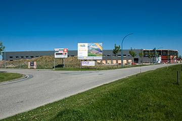 Bedrijvenpark Medel - Hercuton
