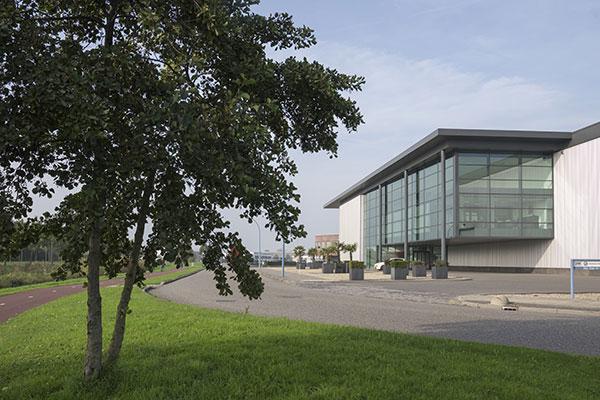 Bedrijvenpark Medel locatie