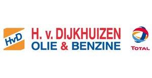 Bedrijvenpark Medel kavel H. v. Dijkhuizen Olie & Benzine